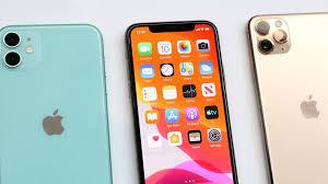 นักวิเคราะห์คาด iPhone 12 Pro และ Pro Max มา ก.ย.63 ใส่แรม6GB รองรับ 5G
