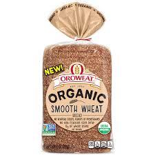 oroweat premium breads smooth wheat