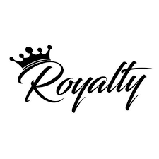 Royalty Decal Funny Car Decal King Queen Decals Laptop Decal Car Vinyl Window Decal Bumper Sti Car Sticker Design Funny Car Decals Car Stickers