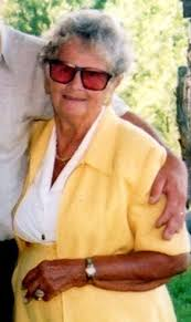 Obituary for Gertrude (Trudy) Clark | Stone Funeral Home, Inc.