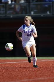 For Abby Reed, DePaul women's soccer is now home - The DePaulia