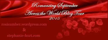 RomancingSeptember Day 15 A Fake Engagement A Real Wedding by Felicia Myers  | Rosie Amber