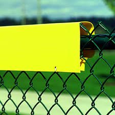 Pexco Safety Top Cap Yellow Box Of 40 5 8 Foot Lengths Hoover Fence Co