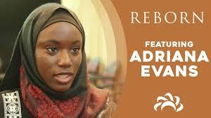 Conversion Story For Adriana Evans | Al-Islam.org