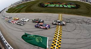 racing at chicagoland