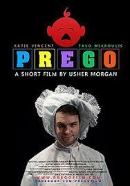 Prego (film) - Wikipedia