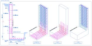 retaining walls detallesconstructivos net