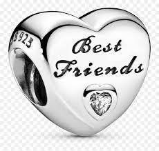 pandora privesky best friends