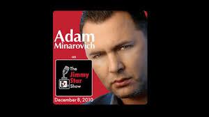 Official #Links | #WalkingDead Adam Minarovich #jimmystarshow ...