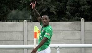 Nantwich Town striker Aaron Burns eyes Chorley deal - Nantwich News