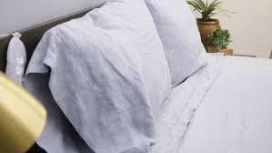 snowe home linen sheet set review
