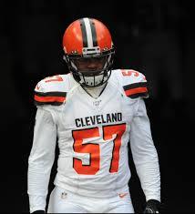 Browns To Release Adarius Taylor