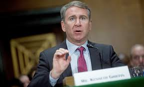 Ken Griffin makes $68M a month after taxes, ex-wife says