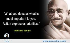 top best mahatma gandhi quotes on gandhi jayanti guru on