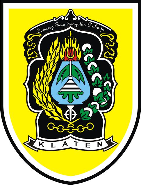Image result for logo kab. klaten
