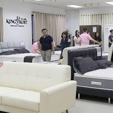 king koil singapore warehouse 2016