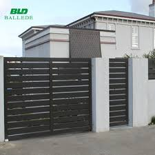 Aluminum Privacy Screen Fence Panels View Privacy Screen Fence Panels Bld Product Details From Ballede Shanghai Metal Products Co Ltd On Alibaba Com