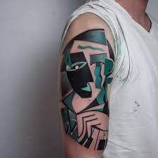 Meskie Tatuaze Galeria 32 Pomyslow Na Wzor Etatuator Pl