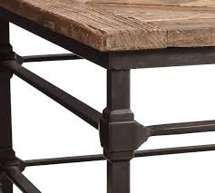 parquet 54 rectangular reclaimed wood