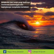 cahaya al quran bagus ferry setiawan instagram stories photos