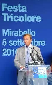 Gianfranco Fini | WIKIPERSONAL Wiki