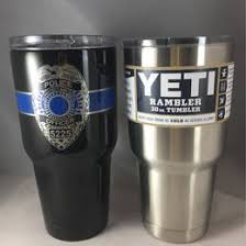 Police Collection Gift Ideas