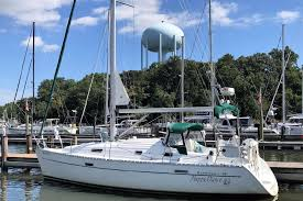 Explore Beneteau boats for sale. View this 2002 Beneteau 331 for sale at Annapolis Yacht Sales, located in Annapolis, MD.