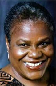 Bernice Johnson Reagon (1942- )
