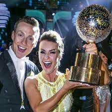 winner of Dancing with the Stars