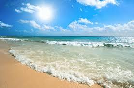 kata mutiara bahasa inggris tentang beach dan artinya