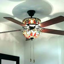 glass light covers for ceiling fans