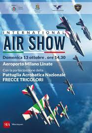 MILANO LINATE AIRSHOW 2019 – INFORMAZIONI UTILI - Airholic.it