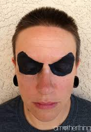 jack skellington makeup tutorial it s