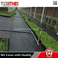 china pp ground cover agricultural weed