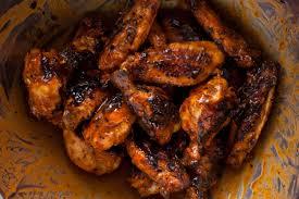 easy grilled buffalo wings recipe