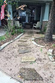 garden paths in your yard