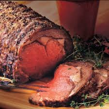 rib eye roast recipe epicurious