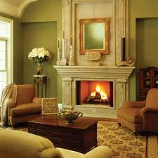 fireplace s houston home