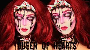 queen of hearts makeup images