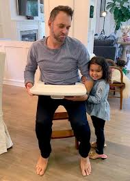 Tamera Mowry - Adam Housley is having a hard time letting... | Facebook