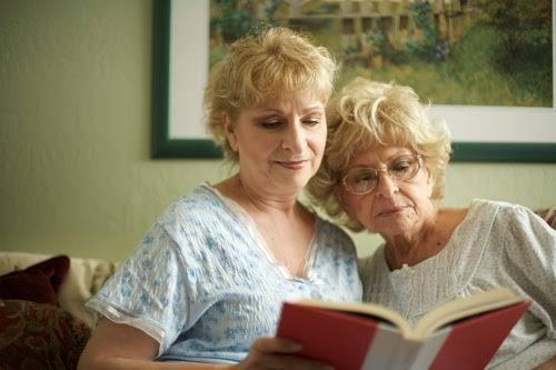 elder care Birmingham, live in care birmingham
