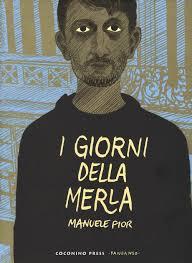 Amazon.it: I giorni della merla - Manuele Fior - Libri