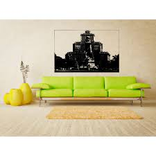 Shop Barcelona City Monument Picture Wall Art Sticker Decal Free Shipping On Orders Over 45 Overstock 11341536