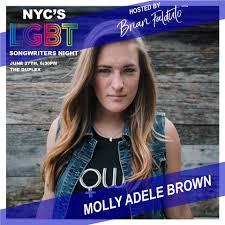 Molly Adele Brown - Community | Facebook