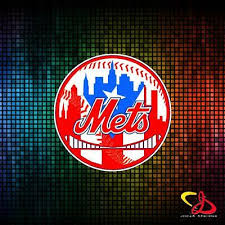 New York Mets With Puerto Rico Flag Vinyl Car Stickers Decals Ebay
