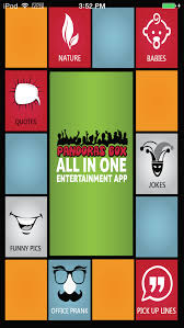 pandoras box paid all in one entertainment app bundled