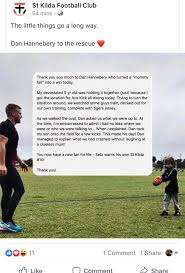 Dan Hannebery justifies his contract by being all round good bloke : AFL