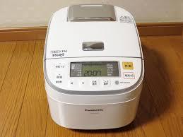 Nồi cơm điện cao tần Panasonic SR-PB105 1lit áp xuất✅Máy Lạnh Cũ ✅ Tủ Lạnh  Cũ ✅Máy Giặt cũ