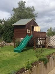 diy playhouse plans that children