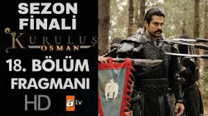 Kuruluş Osman 18. Bölüm Fragmanı (Sezon Finali) - YouTube